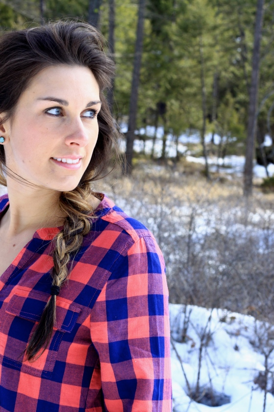 114-west, Montana Style