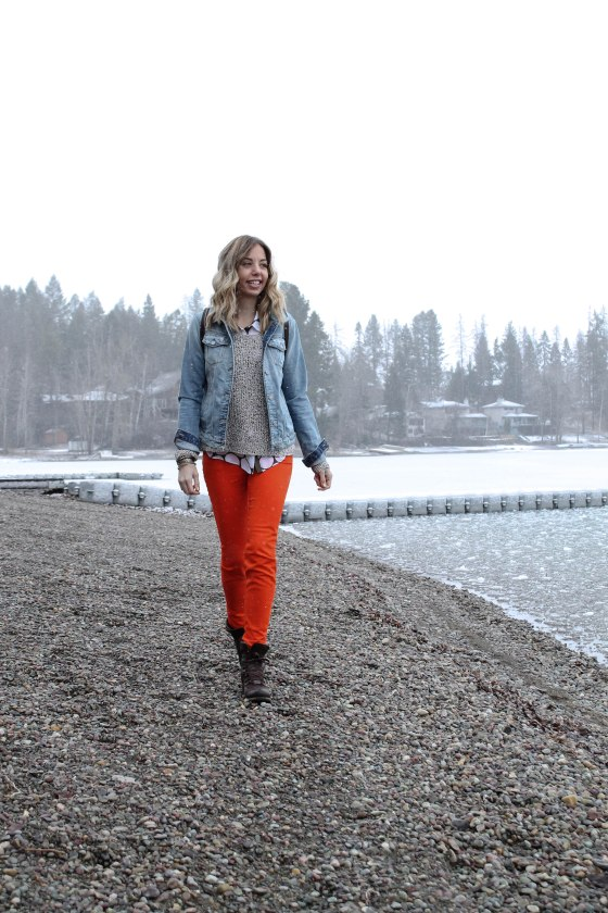 114west , Montana Style