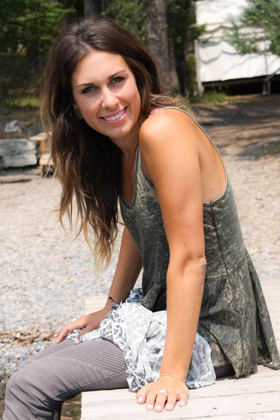 \114west , Montana Style , Courtney Ferda