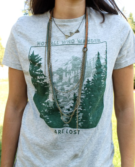 Courtney Ferda, 114west, Montana Style Blogger, H&M