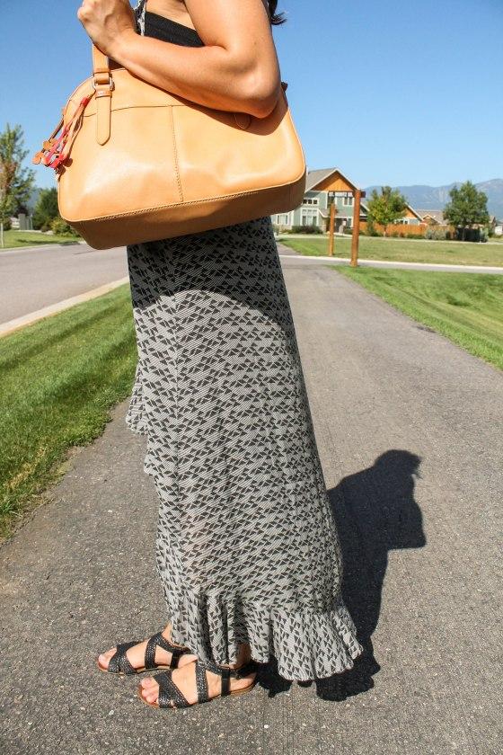 Courtney Ferda, 114west, Montana Style Blogger, RVCA, RADLEY
