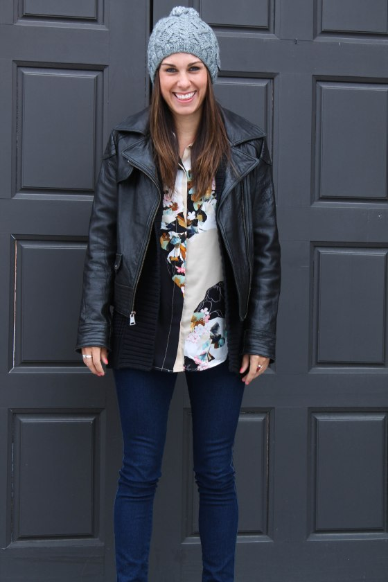 Courtney Ferda, 114west, Montana Style Blogger, Phillip Lim , Target